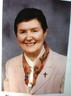 Sr. Nora Therese  Molyneux, CSJP